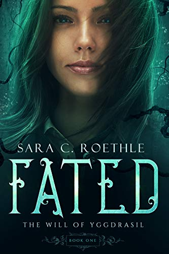 Fated (The Will of Yggdrasil Book 1)