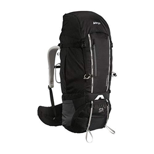 Vango Sherpa 60:70 Rucksack, Black, One Size