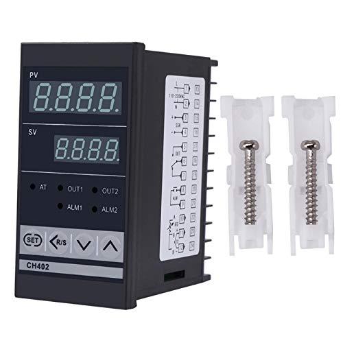 Interruptor de termostato Tecnología de termostato digital de alta precisión para la industria de la ingeniería Mecánica