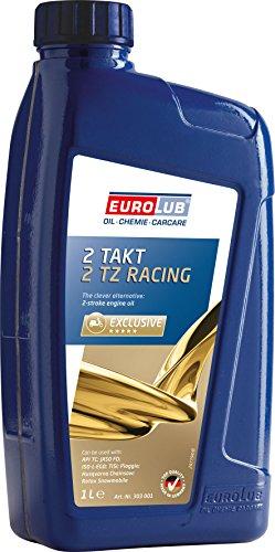 EUROLUB 2 TZ RACING 2-Takt-Motoröl, 1 Liter