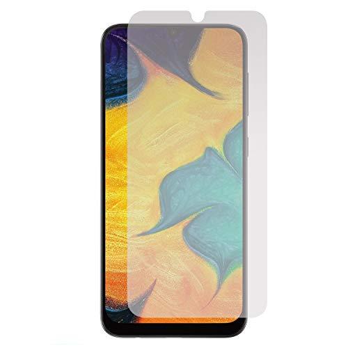 Movilrey Protector para Galaxy A10 2019 Cristal Templado de Pantalla Vidrio 9H para movil