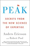 PEAK, Secret, new science, Expertise, Anders Ericsson, Robert Pool, David Ibrahim, Doulah Management Expertise, Consulting, Consultant, Mayotte, Touché!, www.davidibrahim.net