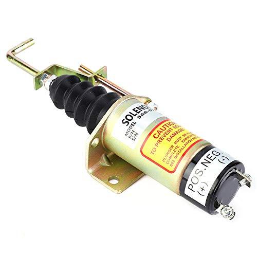 366-07197 Válvula magnética de alta confiabilidad Ajustable Gran ejecución SA-3405T Válvula...
