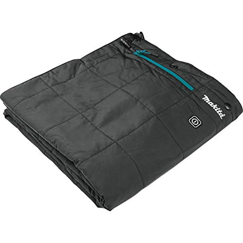 Makita DCB200A 18V LXT Lithium-Ion Cordless Heated Blanket, Only