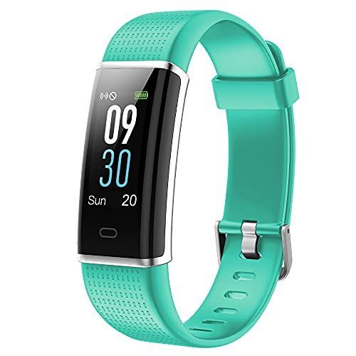 Willful Fitness Watch,Colour Scr...
