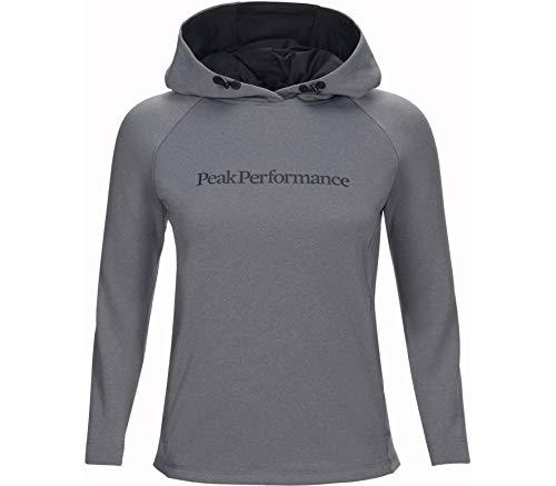 Peak Performance Damen Kapuzenpullover Pulse Hoodie