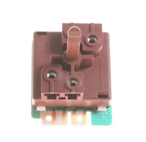 ELECTROLUX-Selettore di programmi, 8P DREEF ELECTROLUX-BVMPièces per lavatrice
