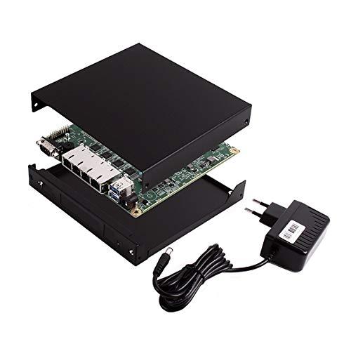 VARIA Group PC Engines APU4D4-Bundle - Board, Netzteil, Speicher, Gehäuse