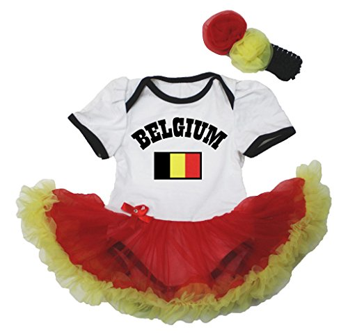 Petitebelle - Robe - Bébé (fille) 0 à 24 mois Multicolore Multicolore - Multicolore - M