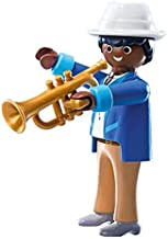 Playmobil 9241 Figures Serie 11 Musician - New in Open Package