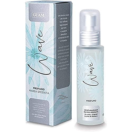 Guam Wave - Perfume Marea especiada, 50 ml, 50 ml