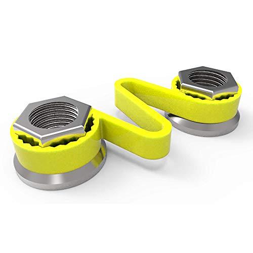 Radmutterindikator Checklink Schlüsselweite 30 | Radmutternverbindung Radbolzen, Radmutter Verbindung, Radsicherung
