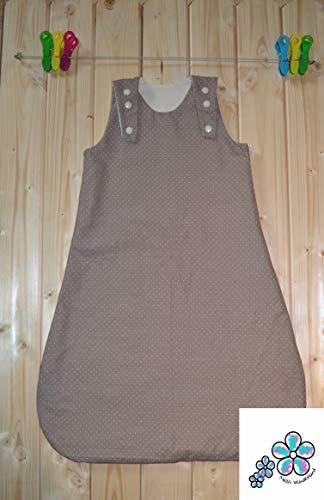 Baby Schlafsack- mitwachs Schlafsack made by Mellis Wunderland⭐