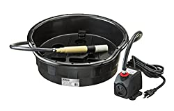 Ares 70922 Portable Parts Washer
