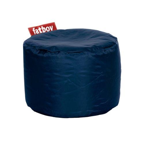 Fatboy Hocker Point Blau