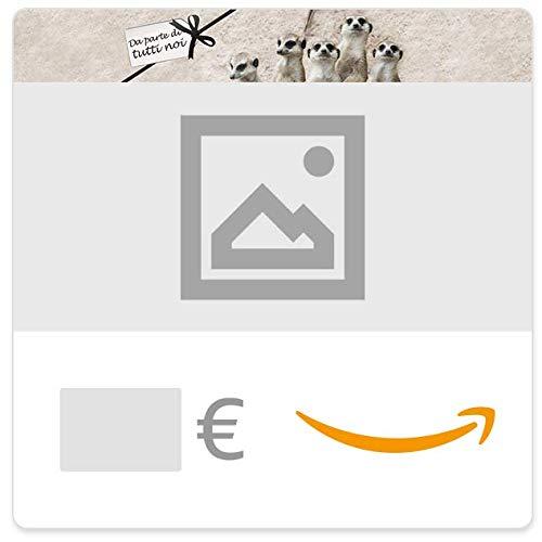 Buono Regalo Amazon.it - Digitale - Personalizzato - Da parte di tutti noi