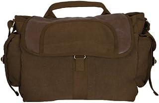 Fox Outdoor Products Retro Bavarian Alps Messenger Bag