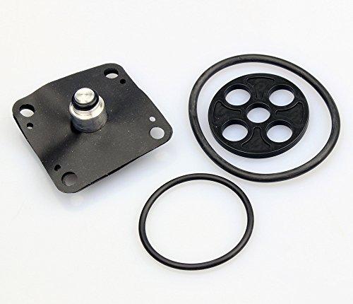 Kit réparation de robinet convient pour Kawa GPZ 750 900 Z1000 YAM XJ 650 750 900
