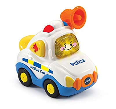 Vtech Toot-Toot Drivers Police Car by Vtech Electronics
