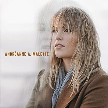 Andréanne A. Malette