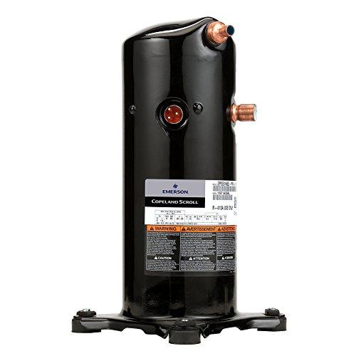 Copeland Scroll ZPS35K4E-PFV-130 R-410A A/C Compressor