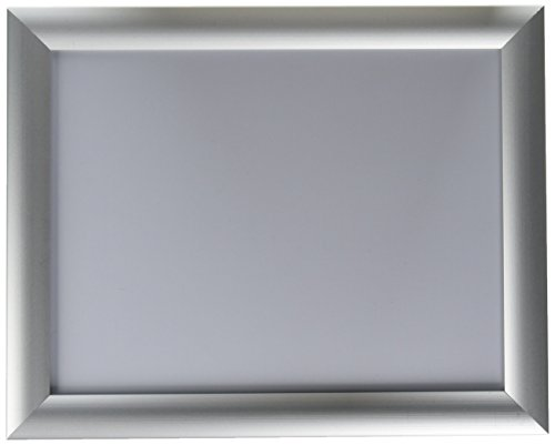 SECO 25mm Mitred Diploma Frame SN1117BLUE-DIP SSECO Blue 11 x 17 Stewart Superior 11 x 17