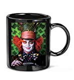 CAROYLAKHAY #Mad Hatter #Alice in Wonderland...