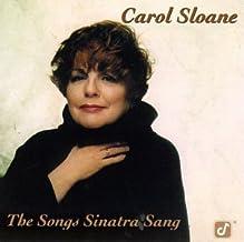 Songs Sinatra Sang