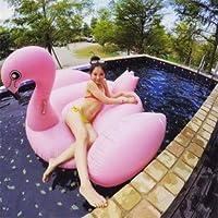 ラウンド3色3リング子供インフレータブルプール赤ちゃんプールpvc肥厚 ピンク