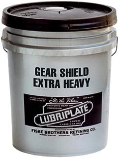 Lubriplate L0152-035 Gear Shield Extra Heavy Multi-Purpose, Lithium-Based, Open Gear Grease, 35 lb Pail