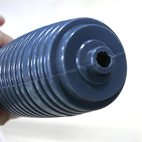 Lixiaonmkop Autowerkzeug Tragbare Pumpentransfer Hand Manuelle Saugkraftstoff Ölwechsel Sauger Flüssigkeit Diesel Outillage Automobil Herramientas LKW