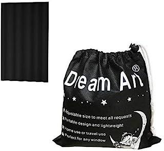 comprar comparacion Dream Art Portable En Cualquier Lugar Cortinas Opacas Cortina con ventosas para Puerta corredera Guardería Bebé Niños Dorm...