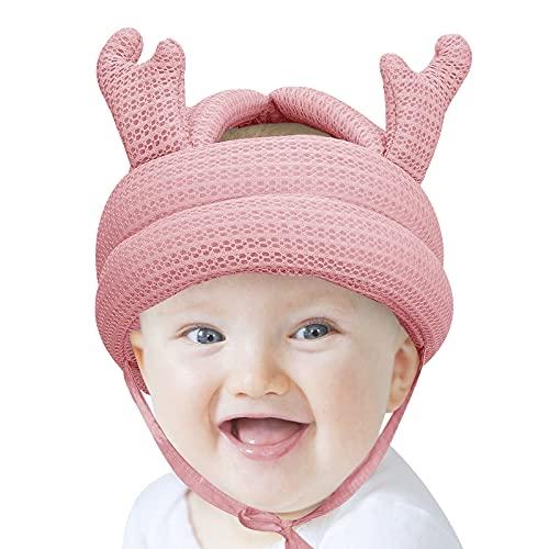 Baby Schutzhelm, 360° Anti-Kollision...