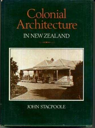 Colonial architecture in New Zealand