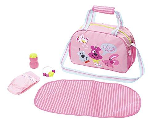 Zapf Baby Born 824436 Bolso cambiador