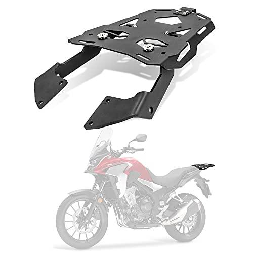 PSLER® Accesorios de Motocicleta Portaequipajes Trasero para CB500X 2013-2020 CB500F CBR500R 2013-2015