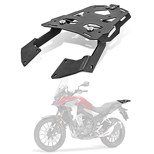 PSLER Motorcycle Accessories Rear Carrier Luggage Rack for CB500X 2013-2020 CB500F 2013-2015 CBR500R 2013-2015