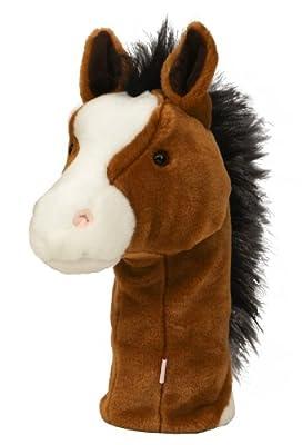 Pferd Headcover