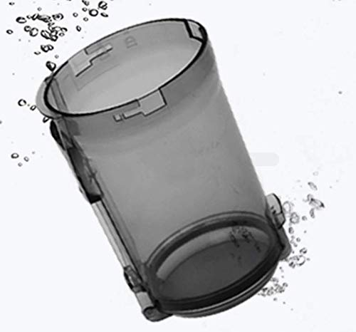 MIC Ersatz Staubbehälter Akku-Staubsauger