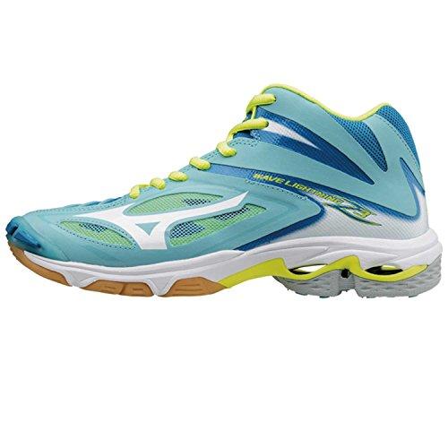 Mizuno Wave Lightning Z3 Mid Donna V1GC170504 scarpe volley pallavolo donna (42)