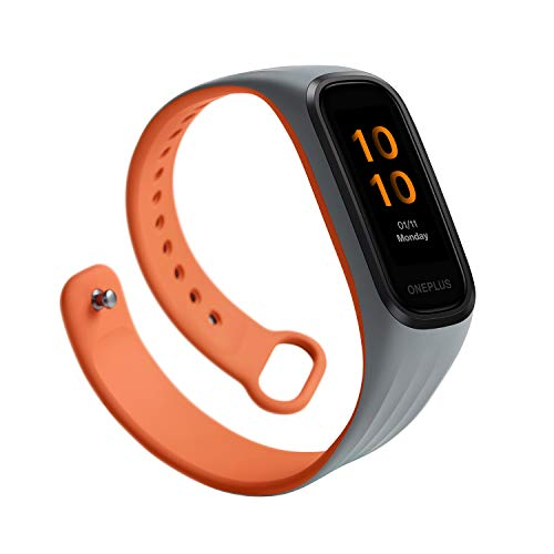 OnePlus Band Strap (Orange)