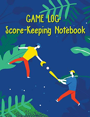 Game Log: Board Game Player Notebook with Blank Pages ideal as a Family Boardgame Journal. Perfect as a Score Book or Sketchbook for all Boardgames Lover. Great gift for Men and Women