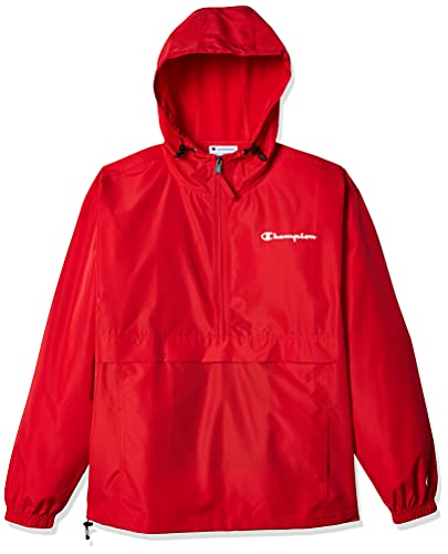 Champion Men's Packable Jacket