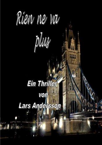 Rien ne va plus (German Edition)