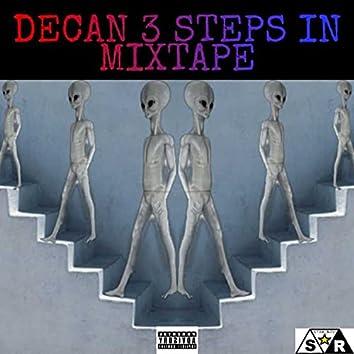 Decan 3 Steps In Mixtape
