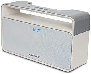 TOUCHMATE Bluetooth Rechargeable Speaker W/Mic (TM-BTS1000)