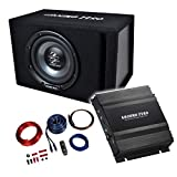 Ground Zero Car Enclosed Subwoofer Systems