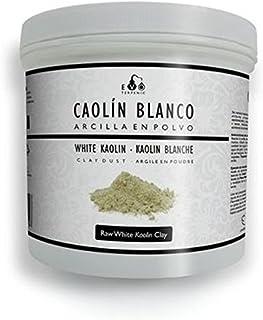 Arcilla Blanca Caolin 200 gr. de Terpenic Evo