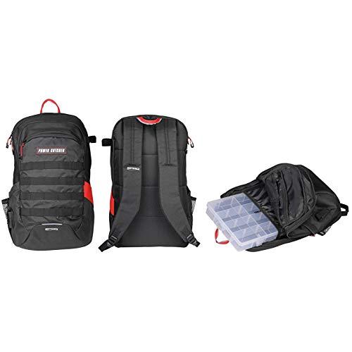 Spro Powercatcher Backpack Angler-Rucksack