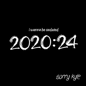 I Wanna Be Sedated (2020:24)